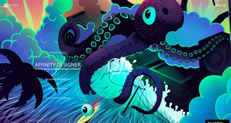 html graphic design affinity designer the perfect tool for ui and ux design