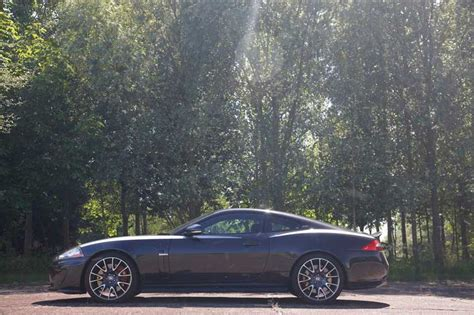 jaguar xkr 75 2010 review by car magazine