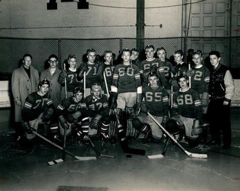 tom hughes concordia feb 15 17 1957 williams arena