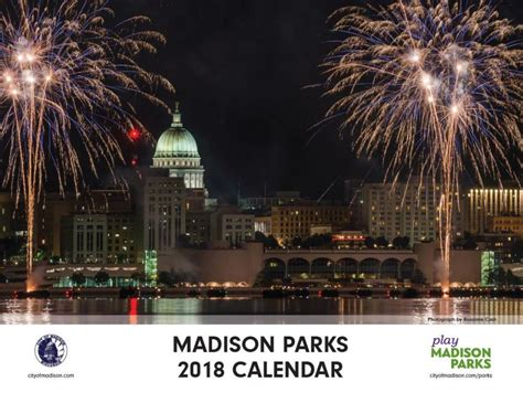 madison parks photo contest city madison city