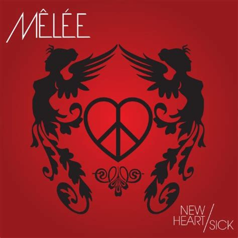 heart amazon music new sick by m 234 l 233 e on