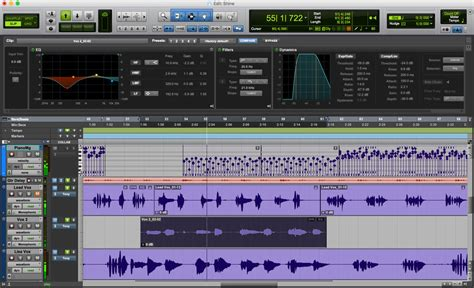 Computer Table by Pro Tools 12 6 A Detailed Look At The New Features Pro