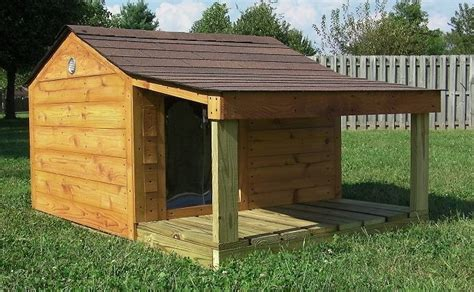 dog house with porch plans diy dog house with shade porch plans description from pinterest com i searched for