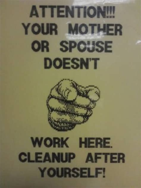 funny bathroom signs for cleanliness 34 best house rules images on pinterest house rules