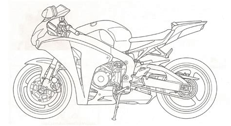 honda motorcycle coloring pages sc 59 coloring page honda cbr1000 forum 1000rr net