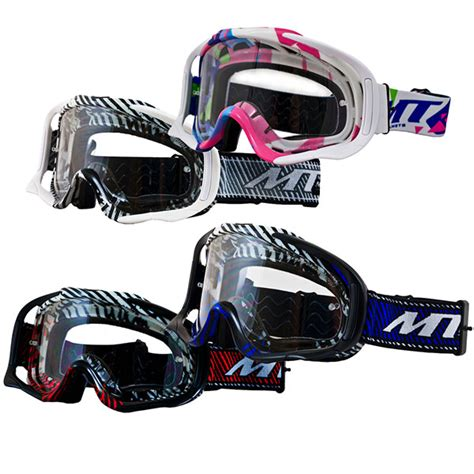 motocross goggles uk mt mx goggles free uk delivery