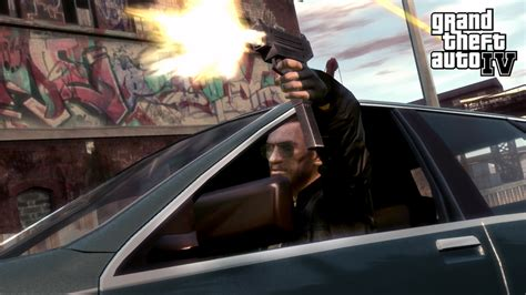 drive shoot drive by shooting concept giant bomb
