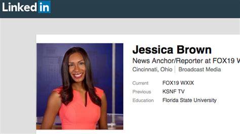 cincinnati fox 19 morning news anchors fox19 names jessica brown its new morning news anchor