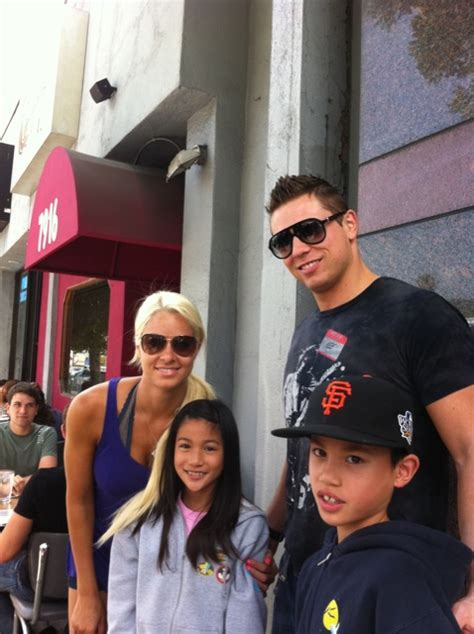 maryse kid maryse and the miz wedding www imgkid the image