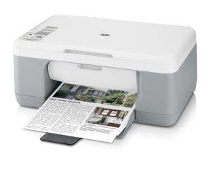 Printer Hp Deskjet F2235 All In One hp deskjet f2235 all in one printer free driver
