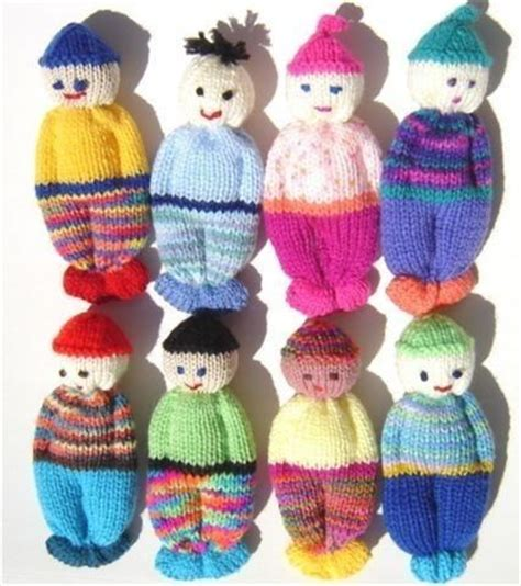 knitted doll patterns 1000 images about duduza dolls on free