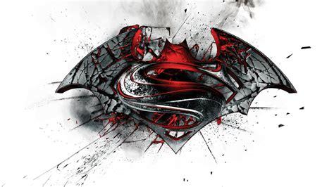 wallpaper logo batman vs superman batman vs superman 2016 wallpapers hd download
