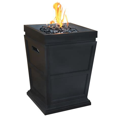 Black Propane Pit Black Propane Pit 28 Images Steel Blue Rhino Outdoor