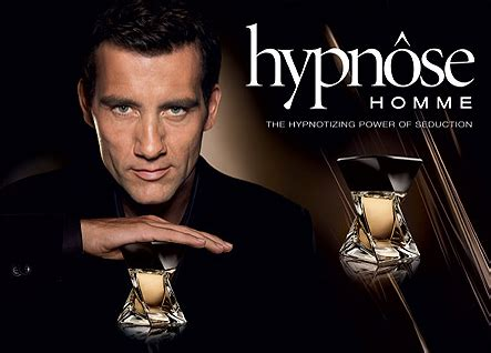 Clive Owen Becomes The New For Lancome by Hypn 244 Se Homme By Lanc 244 Me Fronted By Clive Owen Perfume