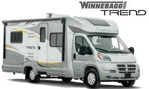 Screen Room For Rv Awning Winnebago Trend Motorhome Winnebago Rv Motorhomes