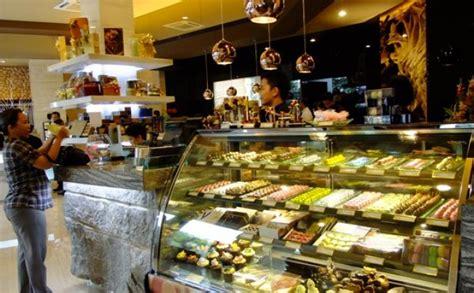 layout toko kue ini alasan toko kue the harvest tidak pernah beri diskon