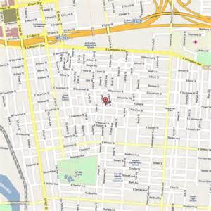 Maps Columbus Ohio by Welchen Ruf Hat Das Hotel German Village Guest House In