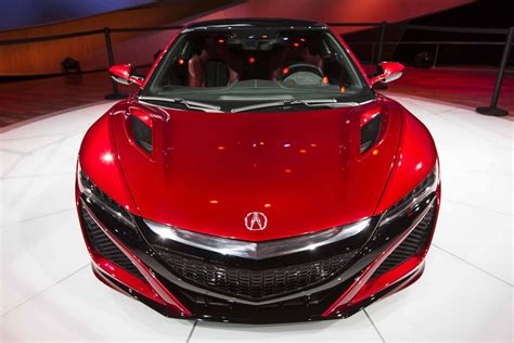 how much is acura how much is the new acura nsx 2017 2018 best cars reviews