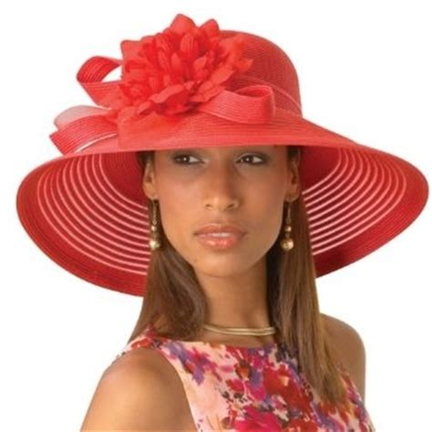 derby hats for