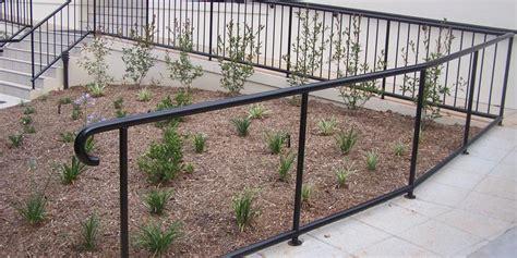 Disability Rails Handrails And Disability Grabrails All Fab Qld
