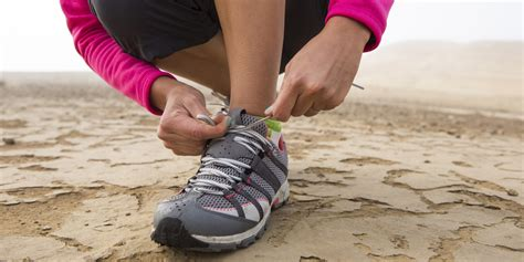 tying shoes for mental health is as easy as learning to tie your shoe