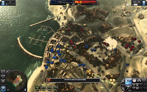 the world in conflict time as a resource part 3 world in conflict wayward strategist