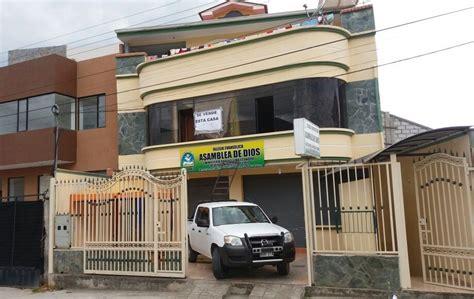 predial casas y departamentos de venta en ecuador casa comercial de 3 pisos en cuenca sector upc ave