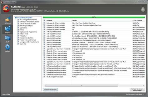 ccleaner questions pc nettoyer windows avec ccleaner