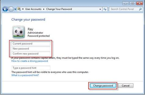 reset forgotten windows vista password from safe mode how to break windows 7 password from safe mode