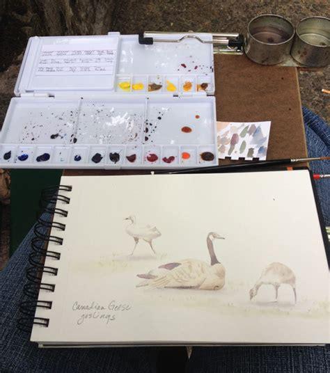 sketchbook kit my sketching kit