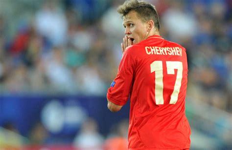 denis cheryshev denis cheryshev russia s in waiting futbolgrad
