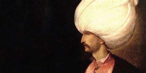 impero ottomano accadevaoggi solimano diventa sultano dell impero ottomano