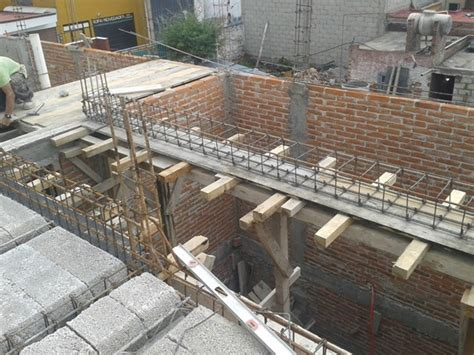 cadenas prefabricadas construccion foto losa de vigueta y bovedilla de construcciones mafep