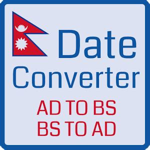 bs apk nepali date converter android apps on play