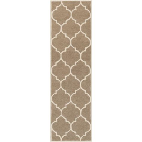 Beige Runner Rug Artistic Weavers Transit Piper Beige 2 Ft 3 In X 8 Ft Indoor Rug Runner Awhe2012 238 The