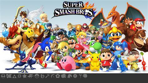 Smash Bros select b smash bros 3ds wii u alternative costume