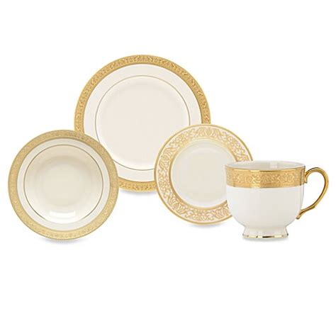 bed bath and beyond westchester lenox 174 westchester dinnerware collection bed bath beyond