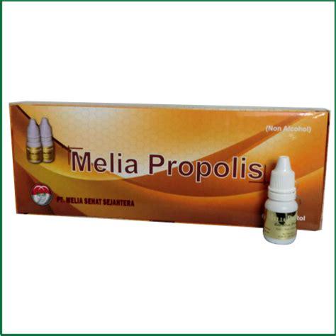 Obat Herbal Penyembuh Radang Amandel propolis melia gusti herbal herbal bandung madu hitam