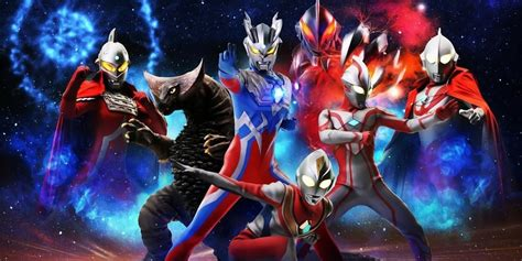 download film ultraman zero revenge of belial three ultraman movies are coming stateside in english