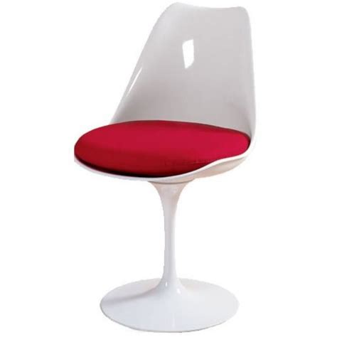chaise pied tulipe chaise pied tulipe fly chaise id 233 es de d 233 coration de