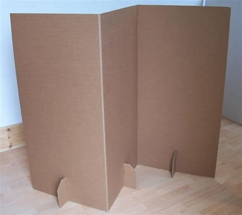 cardboard room divider discount photo room dividers