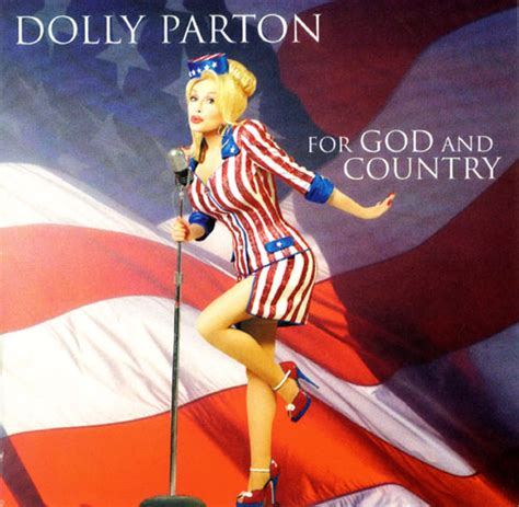 Dolly Parton Has Named Cans Shock Awe by The Middle Eight January 2005