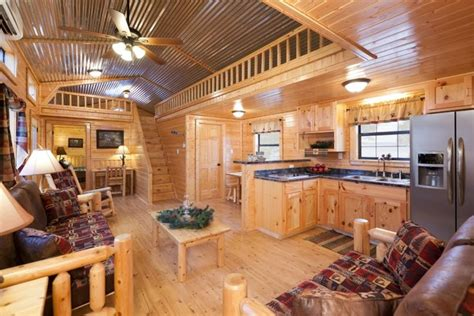 ulrich log cabins home