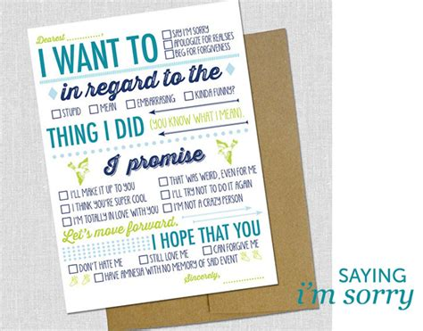 7 Ways To Say Im Sorry by Saying I M Sorry A Named Pj