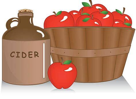 apple cider hot apple cider clip art vector images illustrations