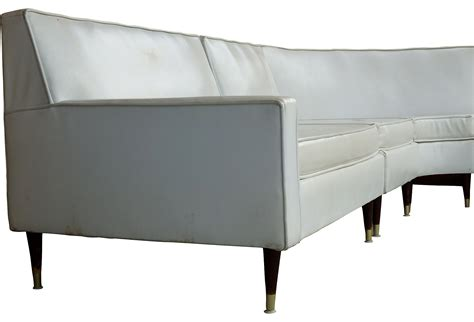 mid century sectional sofa mid century modern sectional sofa modernism