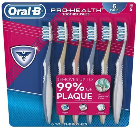 Top 10 Best Soft Bristle Toothbrush In 2019 Spacemazing