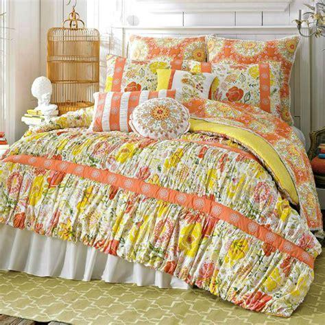 spring bedding sets 20 best multi colored spring bedding sets decoholic