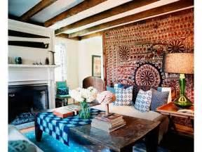 minkoff s modern hippie living room