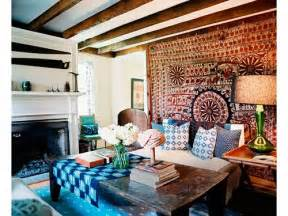 hippie living room rebecca minkoff s modern hippie living room